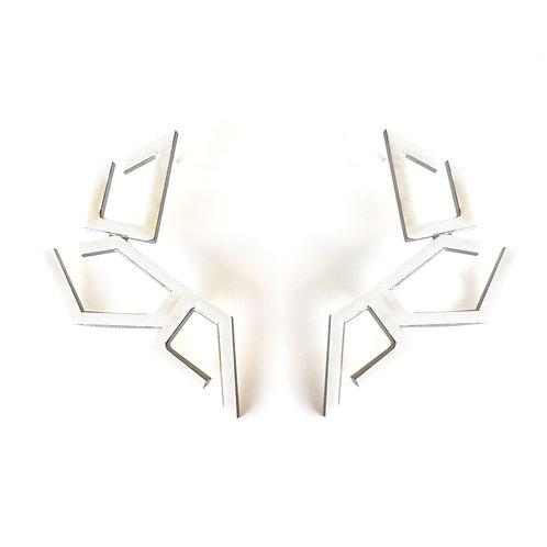 Endless Hive || Boucles d'oreilles ENHI03.1