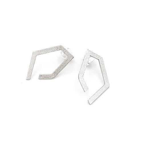 Small Earrings || Endless Hive || Ref. ENHI03.5D
