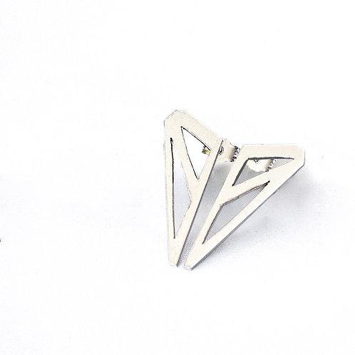 The Square || Earrings TSQ03.1