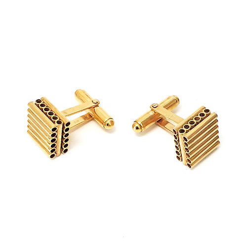 Not Too Square Minded // Cuff Links NTSM05.2(SG)