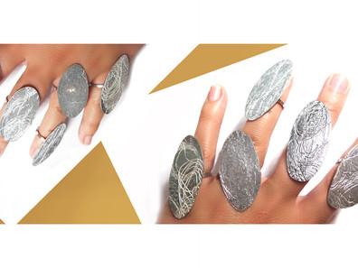 🇬🇧 Rings: an obsession? | 🇵🇹 Anéis: uma obsessão?