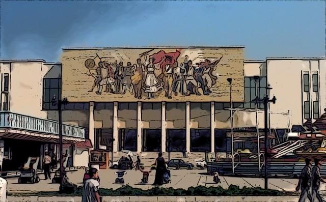 National History Museum Tirane