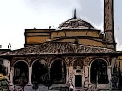 Et'hem Bey Mosque Tirane