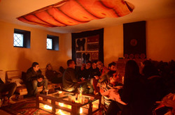 TRIP'N'HOSTEL, HOSTEL TIRANA,ALBANIA