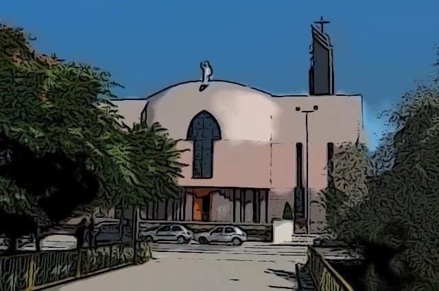 Orthodox Church of Holy Evangelist