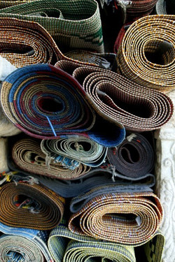 carpet Albania tourism