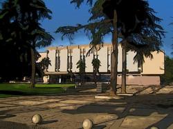 National Gallery of Arts Tirane
