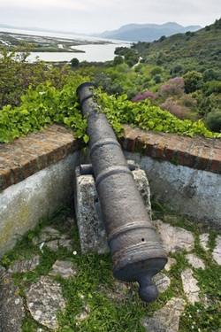 cannon Albania tourism