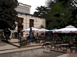 Kinema Millennium Tirane