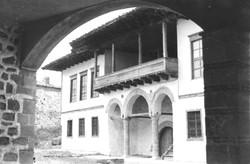 Old house Berat
