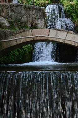 Waterfalls Borsh
