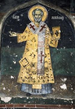 religious icons Albania tourism