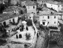 Old Gjirokastra