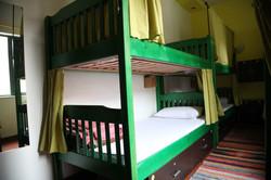 Trip'n'Hostel dorm