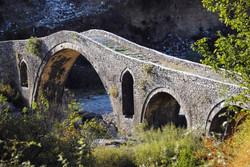 old bridge Albania tourism