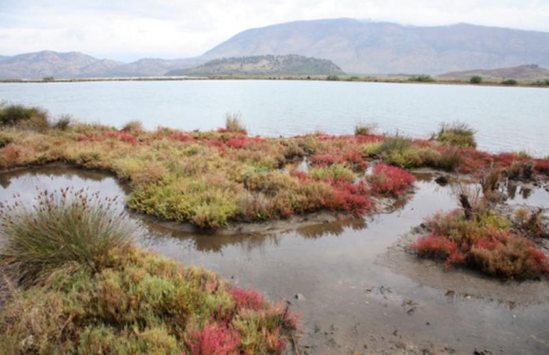 water Albania tourism