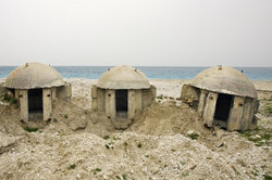 bunker Albania tourism