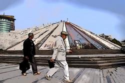 Piramida Tirane