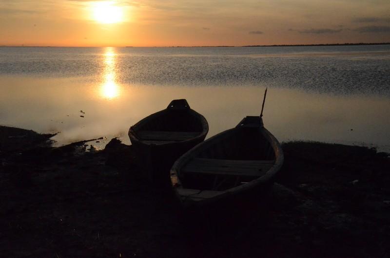 Laguna Karavastase, Divjaka