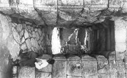 Lion Door, Butrinti