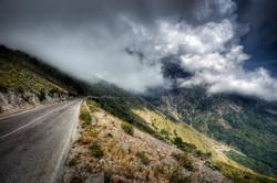 weather Albania tourism
