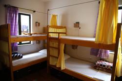 Trip'n'Hostel big dorm