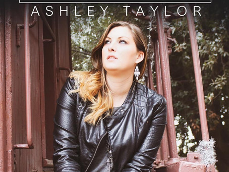 Ashley Taylor appears in WBAK video for 2020 graduates