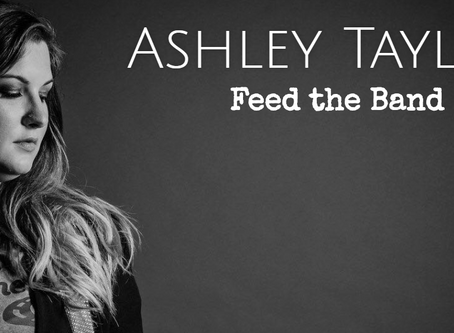 Ashley Taylor: Feed the Band