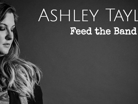 Ashley Taylor: Feed the Band
