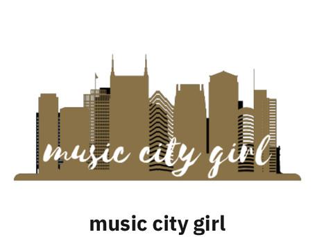 Music City Girl Blog Feature