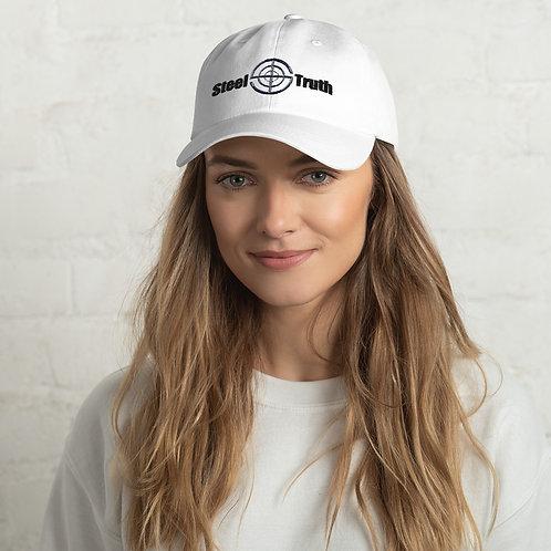 Producer Liz Hat