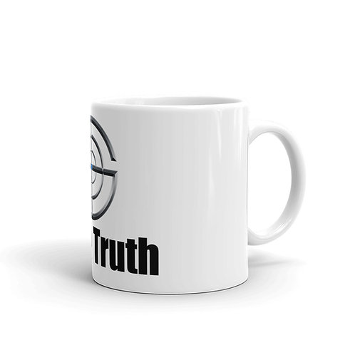 Steel Truth Original Mug