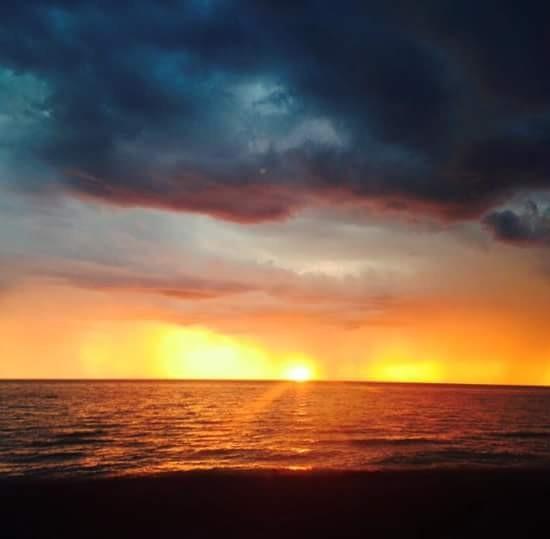 Never Miss a Sunset!