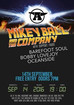 Rock Regeneration-Mikey Ball & The Company