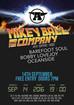 Rock Regeneration-Mikey Ball & The Company