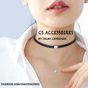 Accessoires marrakech choker ras de cou colier maroc