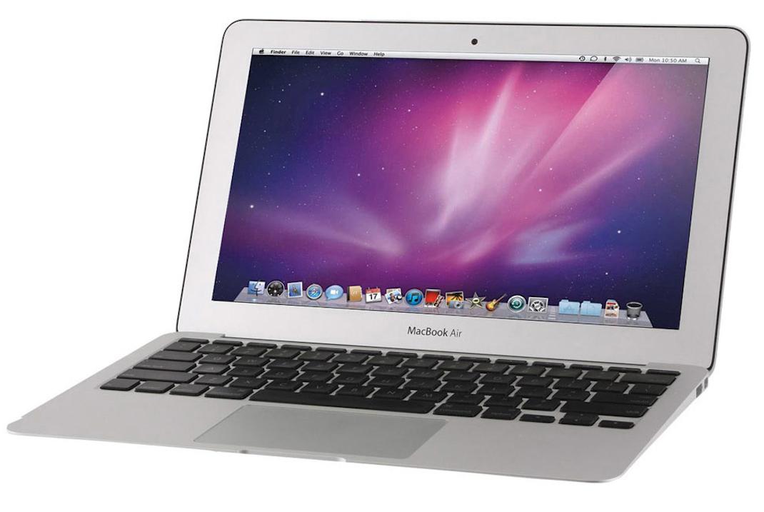 """Macbook Air 11"""" Core i5 4 Go 128 Go Quasi Neuf au Maroc et ..."""