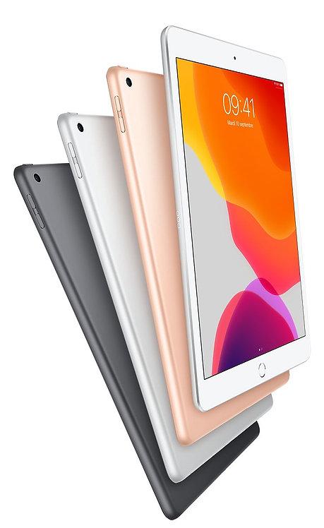 """iPad (2020) 10,2"""" 8e génération - 128 Go - Wifi + Cellular - NEUF"""