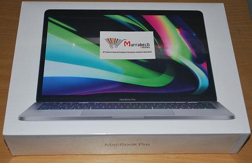 """Macbook Pro 13"""" avec Puce Apple M1 - NEUF Jamais utilisé"""
