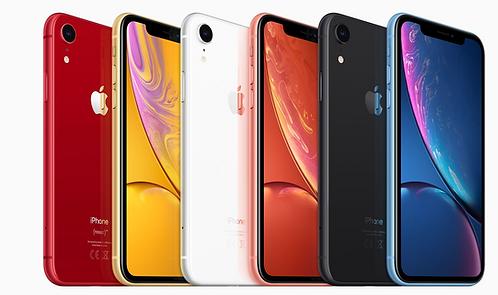 iPhone XR - 256 Go - NEUF