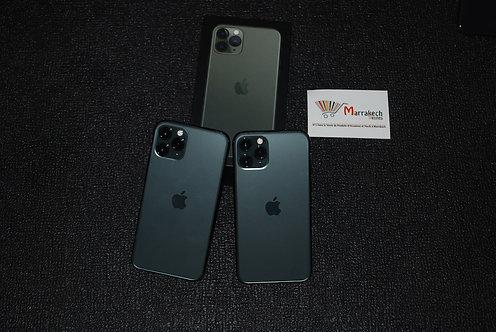 iPhone 11 Pro - 512 Go - Comme Neuf