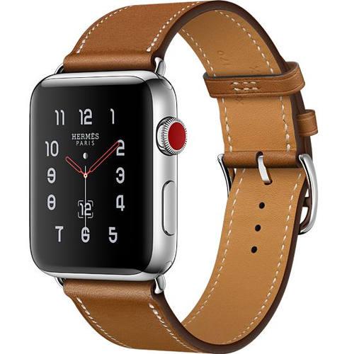 Apple watch hermes a marrakech et au maroc