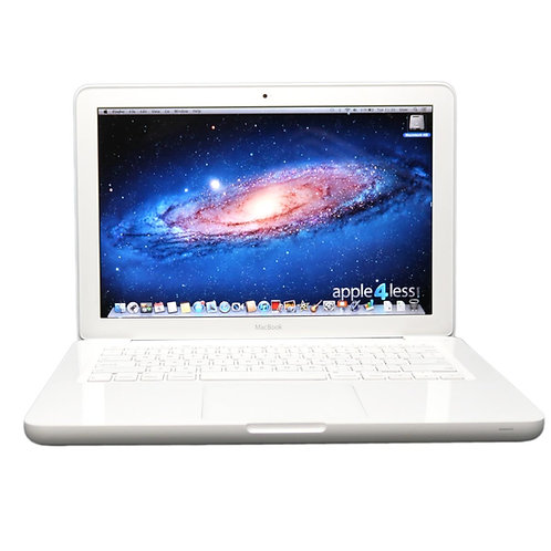 "Macbook Unibody 13"" Core 2 Duo"