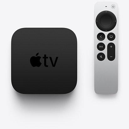 Apple TV 4K 2021  - NEUF