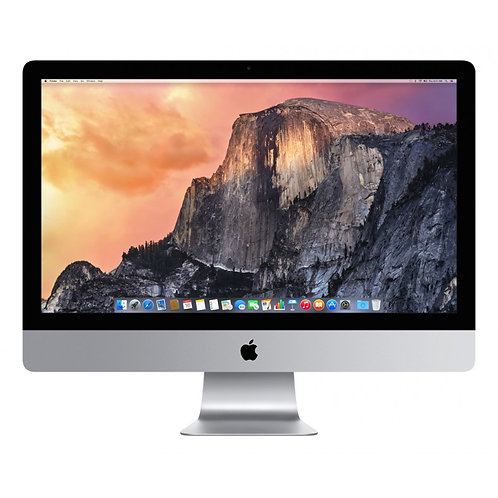 "iMac 27"" avec écran Retina 5K Core i5 8 Go 1 To  - Quasi Neuf"