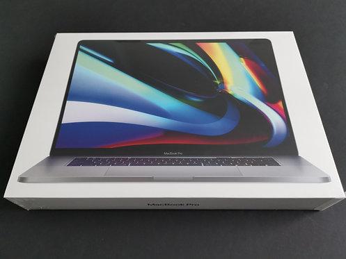 Macbook Pro 16 Pouces Core i9 - NEUF JAMAIS UTILISÉ