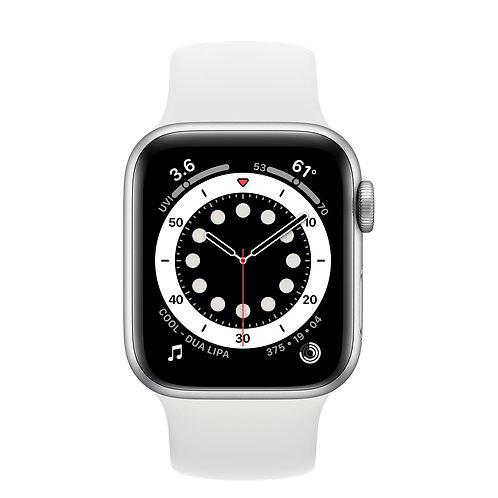 Apple Watch Serie 6 Sport 44mm GPS - NEUF