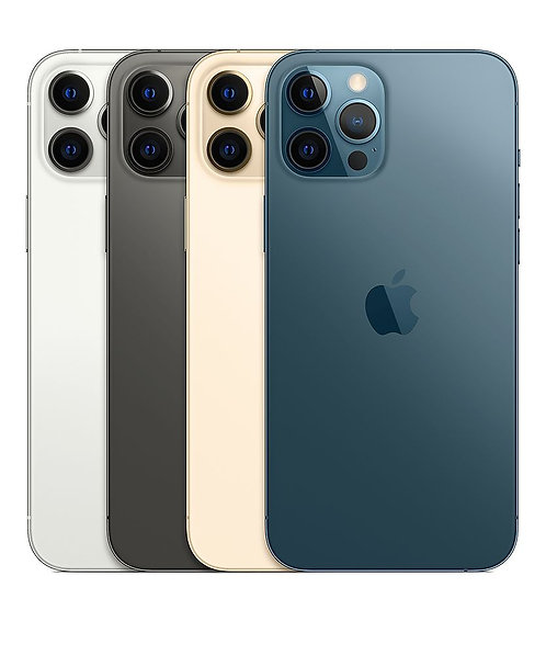 iPhone 12 Pro Max - 256 Go - NEUF
