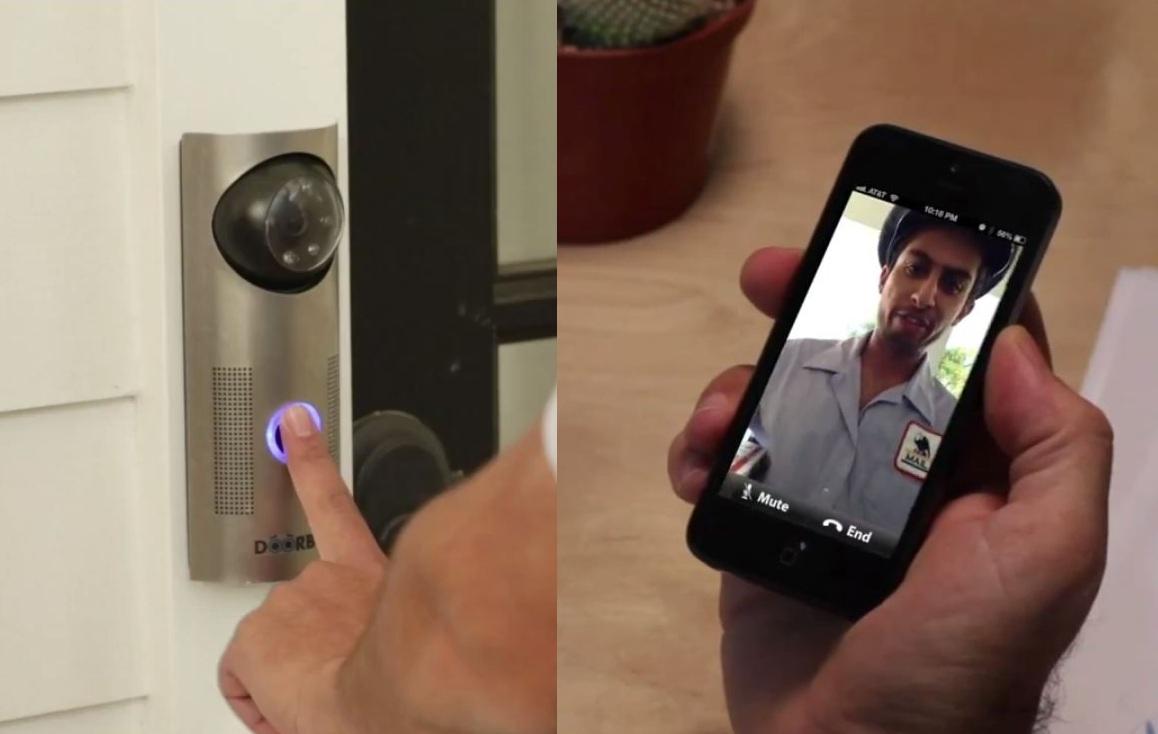 videophone marrakech