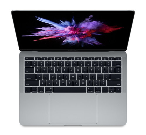 "Macbook Pro 13"" 2017 - Core i5 16 Go 256 Go - Quasi Neuf"